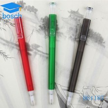 Advertising Promotional Two Head ball pen with highlighter