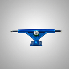 Hot-sale 7 inch Hanger Size Longboard Truck with Anodized Blue GC170-4