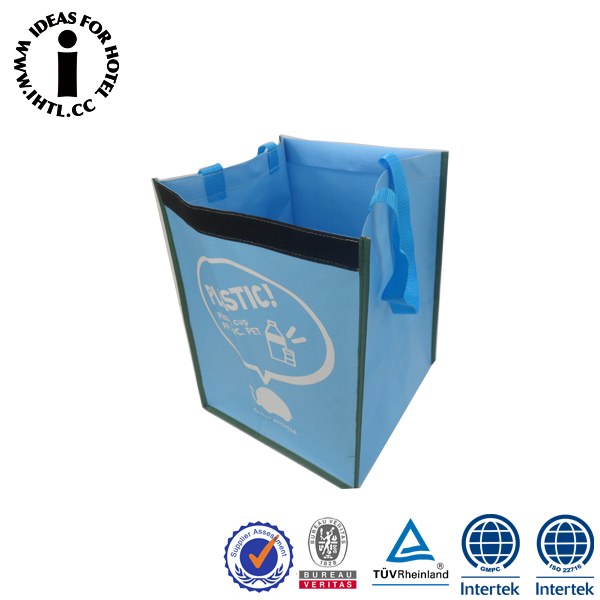 Standard Size Reusable Tote Shopping Bag