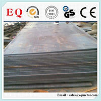 MS CS iron sheet Sections ship building steel plate price