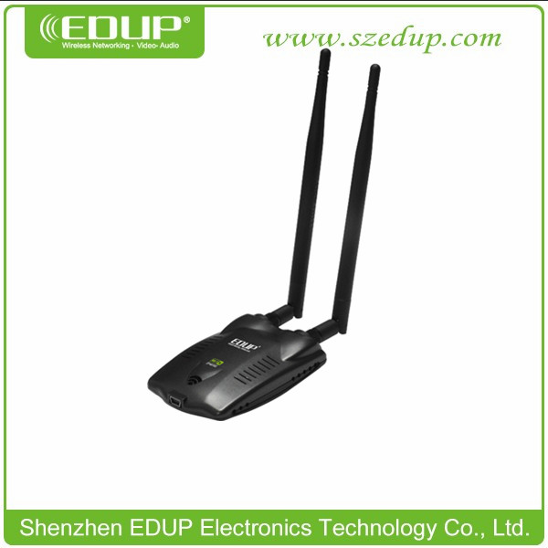 EP-MS1532 300Mbps 802.11N High USB Power Wireless 2T2R Lan Keyboard Adapter