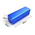 Hot selling aluminum housing power supply enclosure