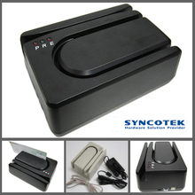 SYNCOTEK Ink MSR Bill Check Reader MICR Reader