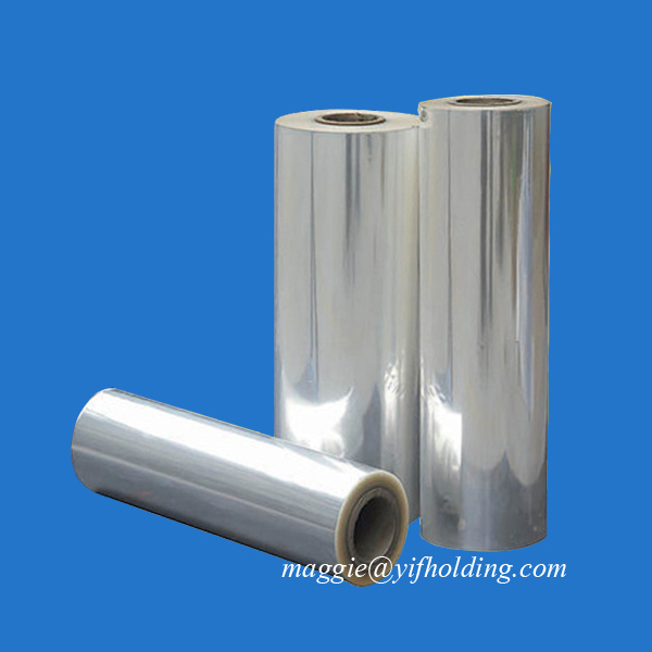 15mic - 50mic Heat Sealable PET Film