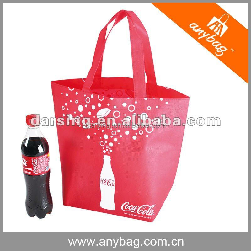 PP nonwoven bag for promotional price