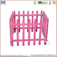 good quality beautiful small garden edging, small wooden fence garden