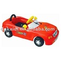 Hot sale new style OEM custom plastic vehicle car model toy