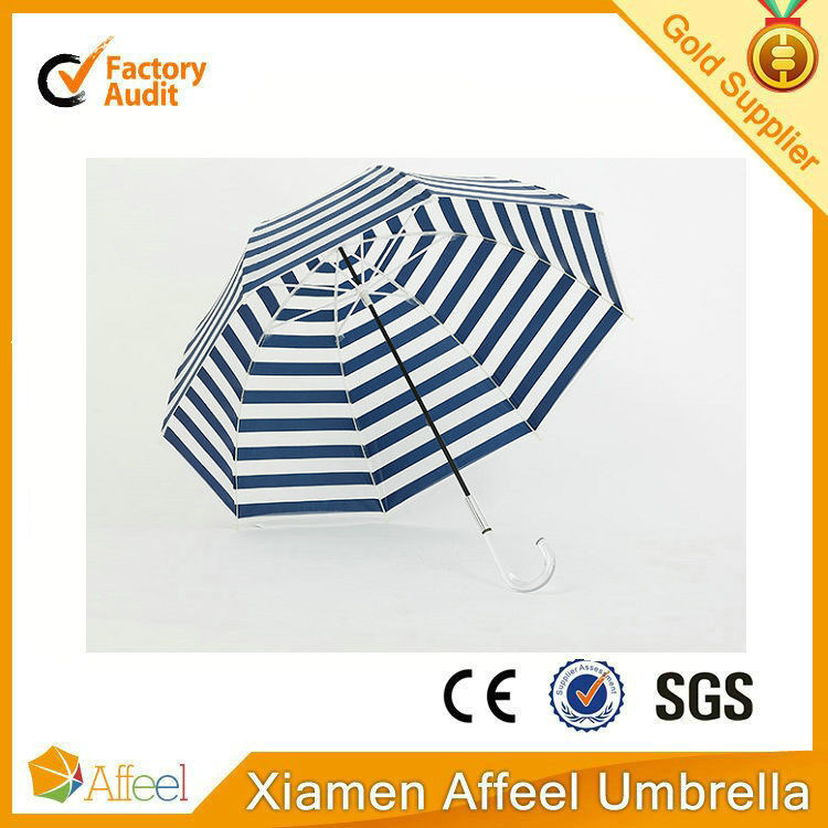 Creative Filling Bar Straight Umbrella