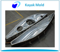 Molds for Kayak