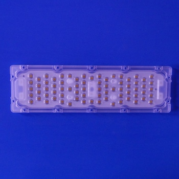 90 Degree 72 LED all in One High bay lamp 60 Watts LED Light Parts