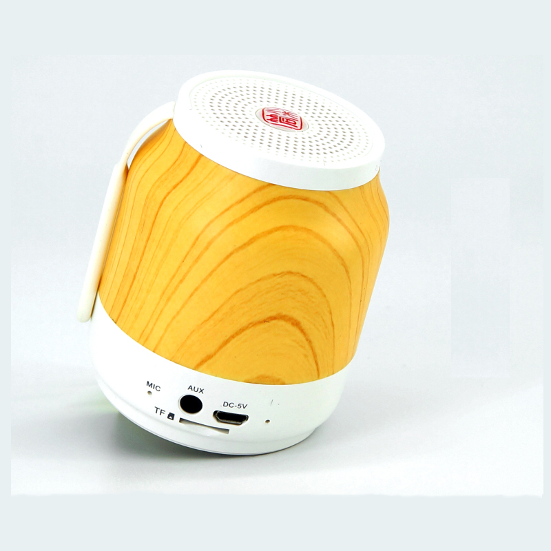Wireless speaker Microphone Speaker Recorded Song Singing Player Microphone Mobile