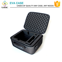 Custom Eva Foam Hard Shell Protective Drone Case For Electrical Tools