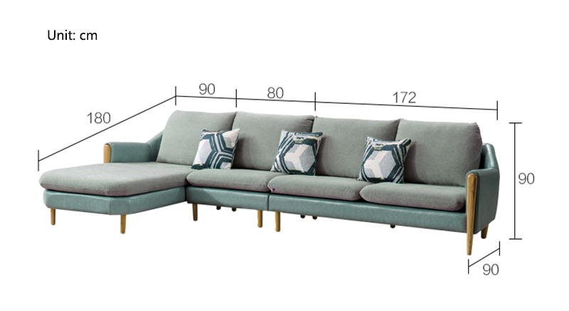 sofa retailers new small sectional couch with chaise curved sofa gray microfiber sectional sofa