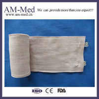 Skin Color High Elastic Bandage/Latex Free