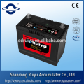 12v 100ah Europe Car Battery