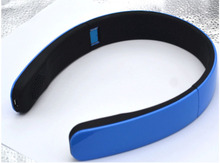 Good price stereo wireless bluetooth headphone player mp3 China