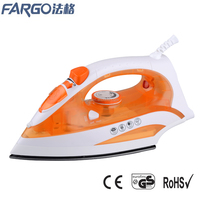 Hot selling home appliances steam burst full function electric iron