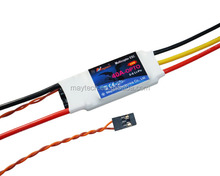Maytech 40A quadcopter ESC with 32-bit ARM processor for helicopter drone