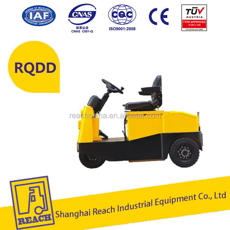 High standard competitive price tow tractor vehicles for sales