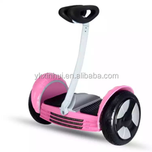 36V smart electric drifting scooter/ hoverboard/ mini 2 wheel electric scooter