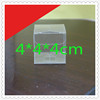 Transparent PVC Packaging Boxes Jewelry Chocolate