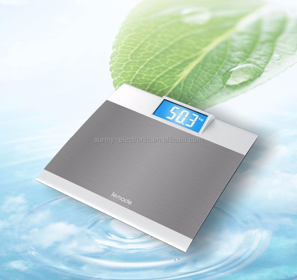 Sunny Plastic Digital <strong>Weight</strong> Bathroom Scale Mechanical