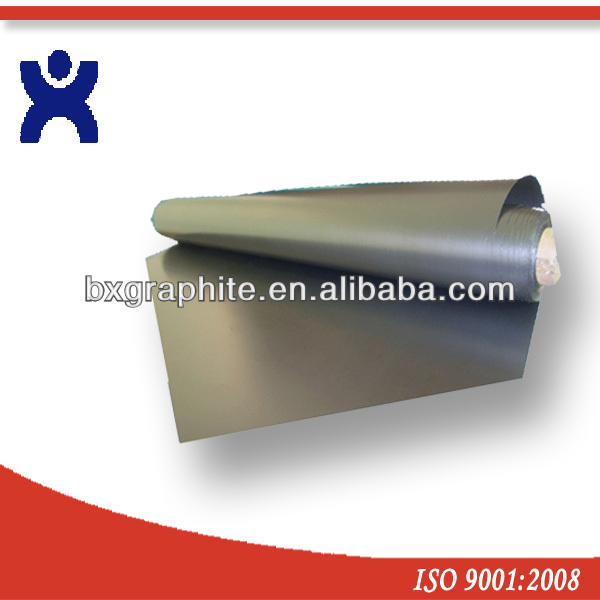 expandable graphite sheet/reinforced graphite sheet/qingdao graphite sheet