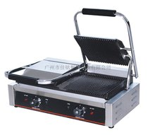 TCG-813B Of Panini Press Grill,High Quality Commercial Industrial Sandwich Maker