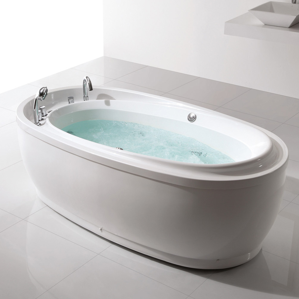 FICO bathtub waste and overflow FC-211