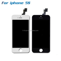 New Arrival Original wholesale top quality for iphone 5s lcd screen display