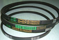 hot sale rubber C60 v belt made in china