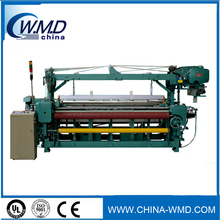 Cotton or Jeans Fabric Weaving Machine Rapier Loom With Reasonable Price