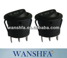 T85 types of electrical switch
