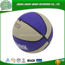 wholesale promotional Customized color coloful basketball equipment
