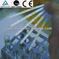 Urine Chemical Strips