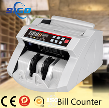 High quality Bill Counter currency counting machine