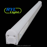 CE RoHS 45w 120lm/w IP65 led commercial light light recessed led linear light outdoor