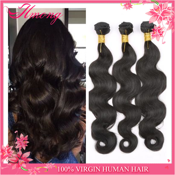 Natural Looking Raw Unprocessed Virgin Indian Human Hair Importers Wholesale Price