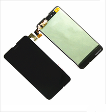 Cellphone LCD Display+Touch Screen Assembly for Nokia 638