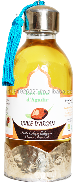 Argan Oil Cosmetic - Artisanal Bottle - 30 Ml