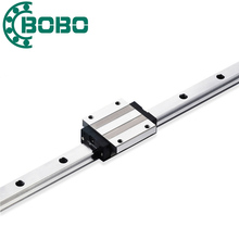 BOBO Linear guide BOF15AT for Grinding head feeding axies of grinding machines Milling machine Z axies of boring machine