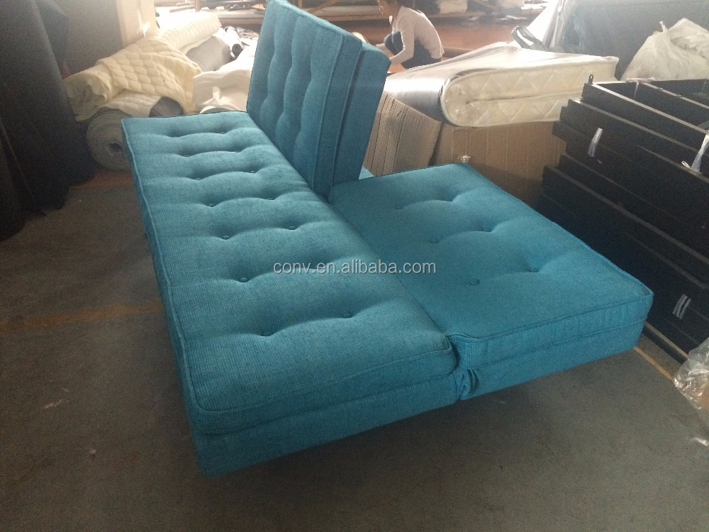 3 stars Hotel used sofa sleeper with click clack function