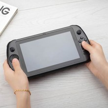 High Quality GPD Q9 Gamepad Cheap Pocket Handheld Game Console