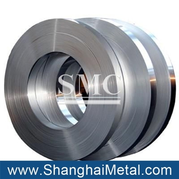 Stainless Steel Precision Strip and Foil