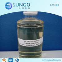 Sodium Linear Alkylbenzene Sulfonate, LAS 40II for Detergent Use