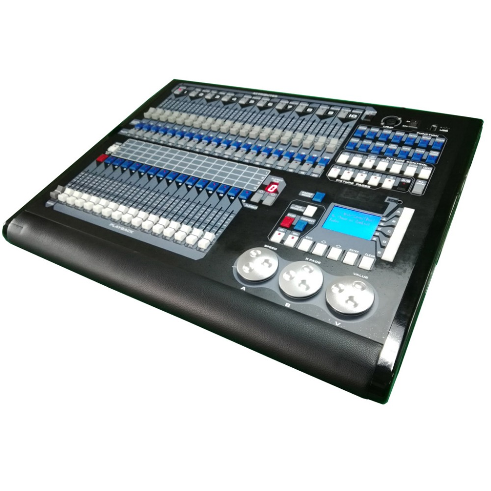 High quality Stage light console dmx 512 light controller 2048