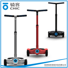 hotselling CHIC FAIRY three wheel stand up electric scooter
