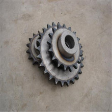 Motorcycle sprocket for honda wave 125