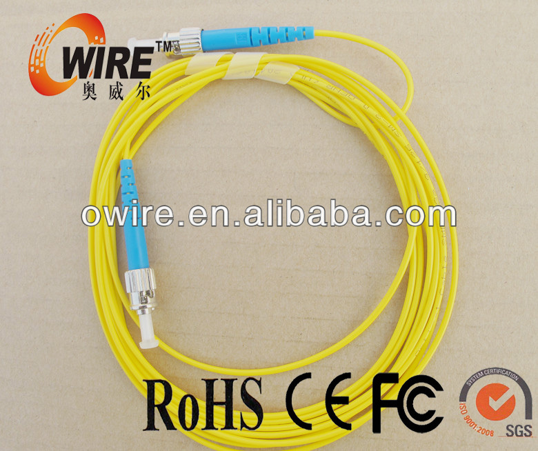 Owire high quality telephone connect jumper wire