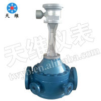 cooking oil/fuel oil flow meter/bitumen flow meter